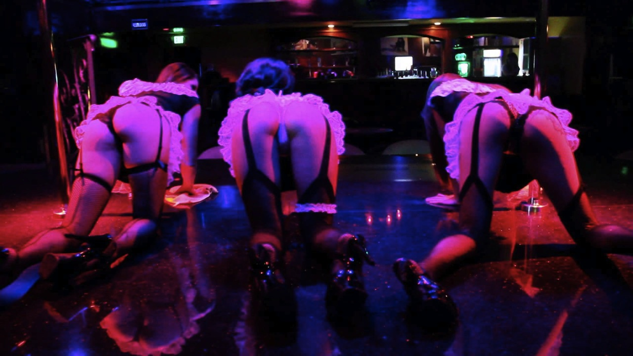 strip club seattle wa